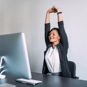 Jezelf Stretchen zonder Stress!